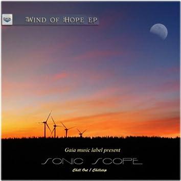 Wind of Hope Ep