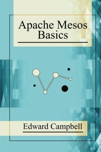 Apache Mesos Basics