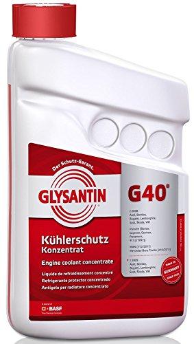 BASF Liquide réfrigérant concentré Glysantin G40 1.5 l