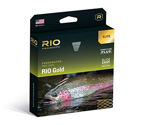 Rio Elite Rio Gold, WF6F