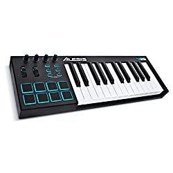 Alesis V25 Keyboard Controller - Best Mini Midi Keyboards