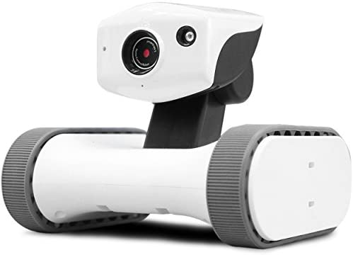 Appbot Riley Home Safety Movable Camera Robot product image