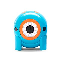 Greatest Toys: Wonder Workshop Dash & Dot Robot