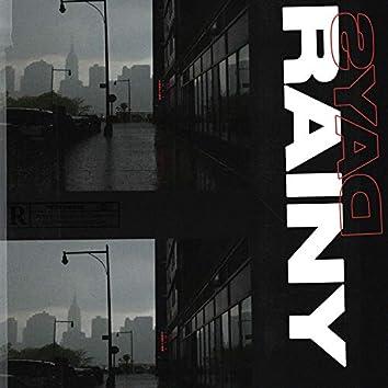 Rainy Days (feat. Haribo Hannes)