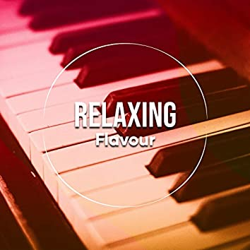# Relaxing Flavour