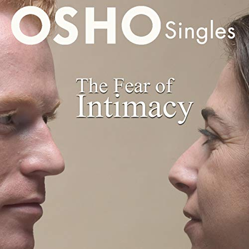 The Fear of Intimacy cover art