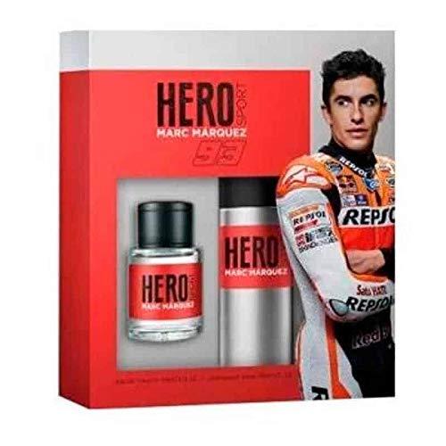 Col Col Hero M Marquez 100 Vp Est+Deo 150 250 ml