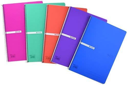 Cuadernos Folio(A4) Enri. Pa...