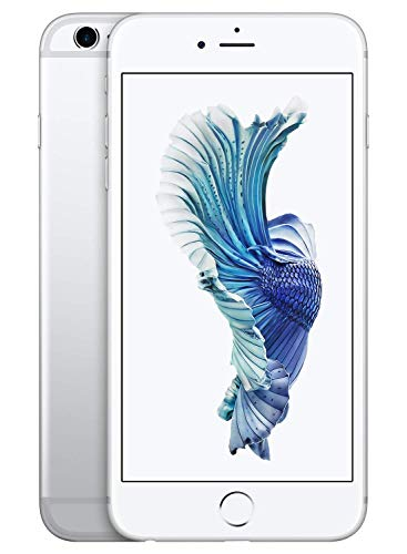 Apple iPhone 6s Plus (de 128GB) - Plata