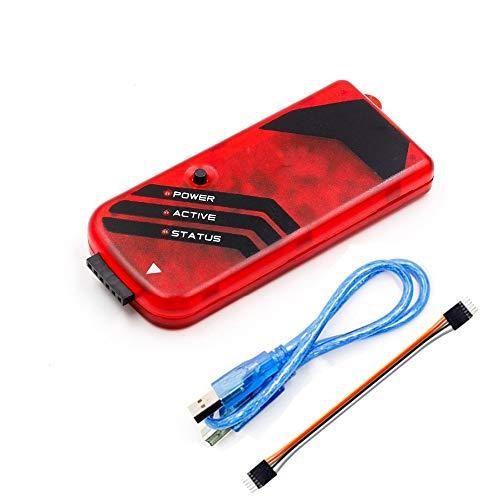 ARCELI PICKIT3 PIC Kit3 Simulator PICKit 3 Programador USB Emulator Kabel Dupond Draht