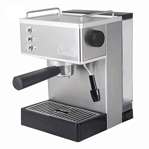 Cafetera Multifuncion Para Espresso Sistema Cappuccino 19 Bares ...