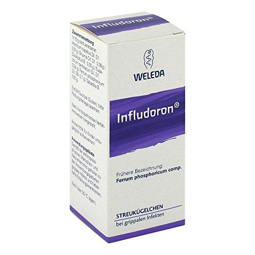 INFLUDORON Streukügelchen 50 g