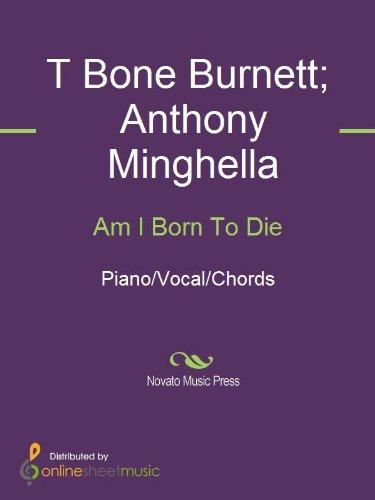 Am I Born To Die (English Edition)