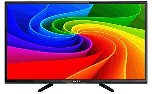 AKAI AKTV2420 Televisore 24 Pollici  TV LED HD Smart Android