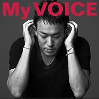 My VOICE(初回限定盤)(DVD付)
