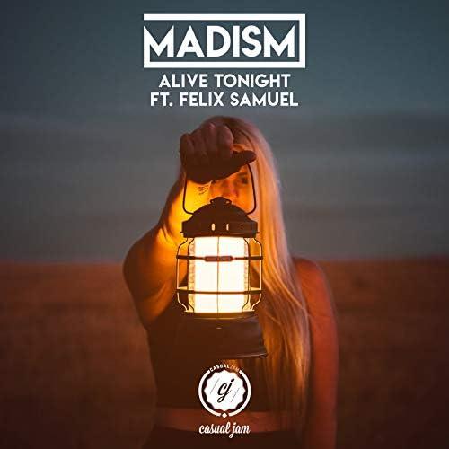Madism feat. Felix Samuel