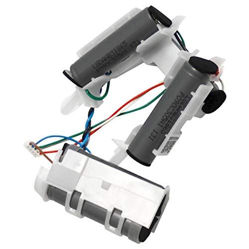SOS Accesoire Electrolux 140055192540 - Pack de Batería de Li-Ion para aspirador 18 V