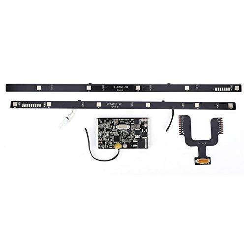 PBOHUZ Accesorios de Panel de Control de batería de Placa de Circuito BMS Circuit-BMS para Scooter eléctrico Xiaomi M365