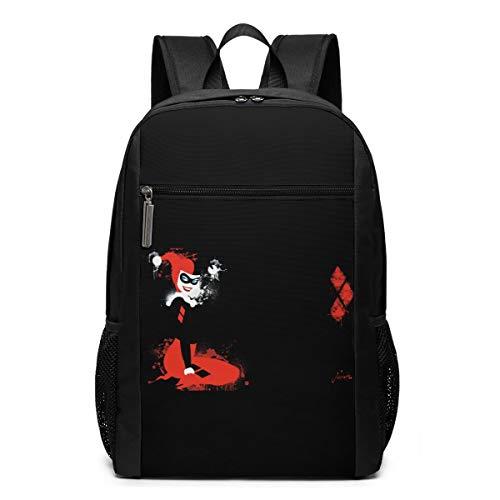 41mtfb5I+gL Harley Quinn Backpacks for School