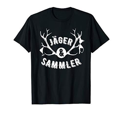 Jäger und Sammler I Jäger Jagen Jagdrevier Reh Wildschwein