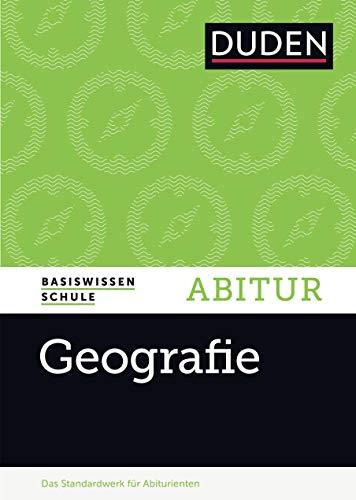 Basiswissen Schule – Geografie Abitur
