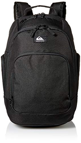 Quiksilver Men's 1969 Special Backpack, Black, One Size