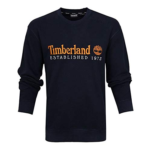 Timberland Uomo Outdoor Archive Crew Mod. XL