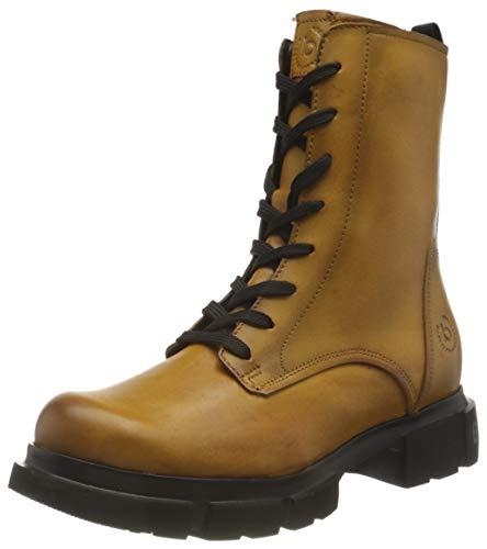 bugatti Damen 411A0W304100 Stiefelette, yellow, 37 EU
