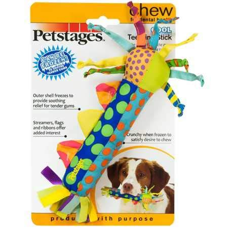 Pet Stages Cool Teething Stick