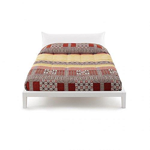 Bassetti Granfoulard Tagesdecke für Doppelbett, 260 x 260 cm
