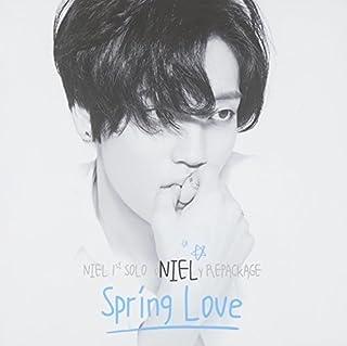 Spring Love [Repackaged Album]