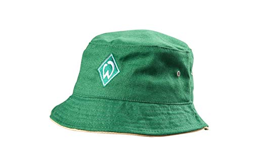 Unbekannt SV Werder Bremen Fischerhut Sonnenhut Raute Gr. L/XL