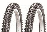 2pneus de vélo pneus de vélo-VTT-14x 2,125-de haute qualité