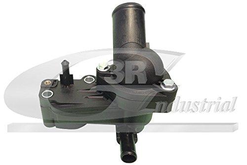 Caja Termostato Completo 88ºC Compatible 3RG OEM 1198060 - Piezas para Coche y Piezas para Moto - Recambios Motor y Otras Partes de Vehículo Compatibles con Marcas de Coche y Moto