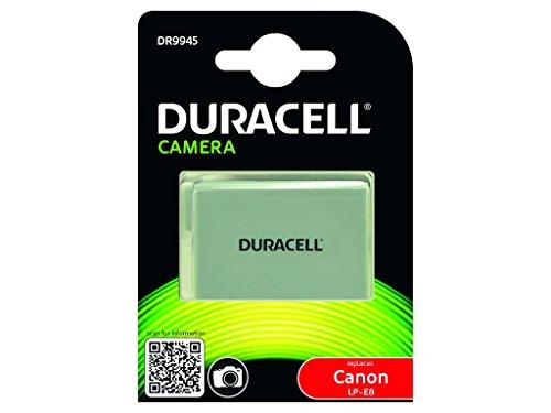 Duracell DR9945 Li-Ion Kamera Ersetzt Akku für LP-E8