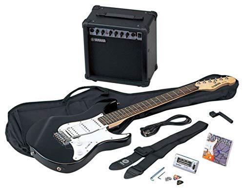 Yamaha Set de guitarra eléctrica EG112GPIIHII