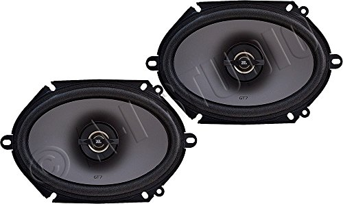 JBL GT786 5x7 / 6x8 2-Way GT7-Series Coaxial Car Audio