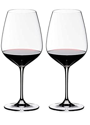 Riedel Heart to Heart Glasses