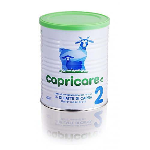 Capricare 2 - powder milk 400g