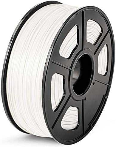 SUNLU ABS 3D Printer Filament ABS Filament 1 75mm Dimensional Accuracy 0 02 mm 1 kg Spool ABS product image