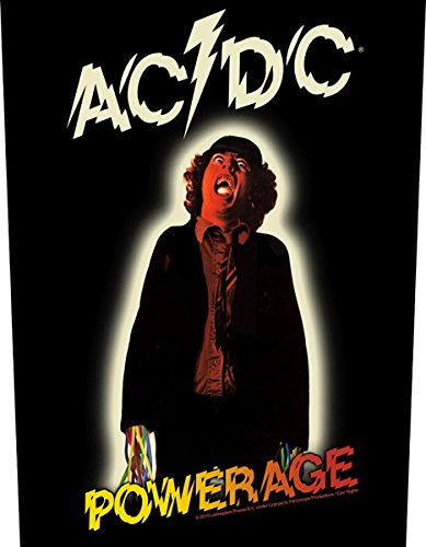 Toppe Powerage [Import]