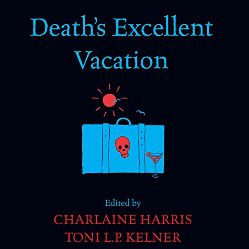 Death's Excellent Vacation cover art