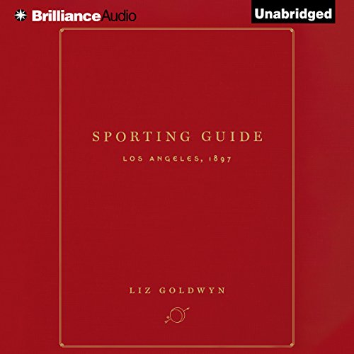 Sporting Guide audiobook cover art