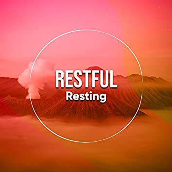 # 1 Restful Resting