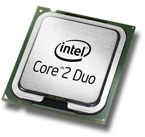 Intel Procesador de CPU Core 2 Duo E6600 2.4GHz 4MB LGA775 SL9S8 SL9ZL