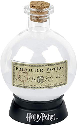 Fizz Creations 92111 - Lampada a Forma di Pozione di Harry Potter, Multicolore