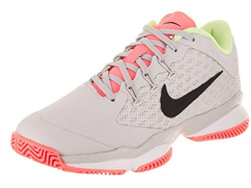 Nike Wmns Air Zoom Ultra, Scarpe da Fitness Donna, Multicolore (Vast Grey/Black-Whit 013), 44.5 EU