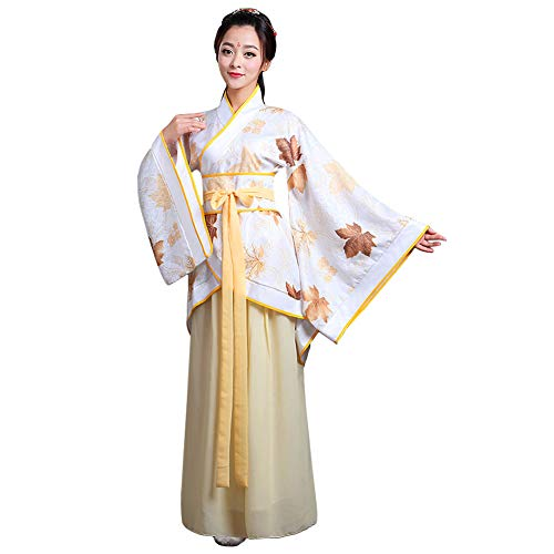Xingsiyue Chino Antiguo Tradicional Hanfu Disfraz Etapa...