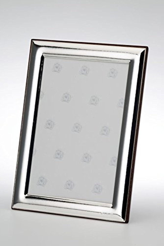 Fotorahmen EMMA Format 9x13 cm Sterling Silber