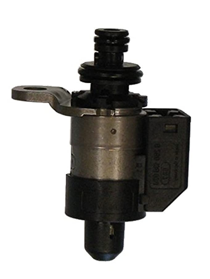 Transmission Parts Direct 31941-90X00 Solenoid Direct High and Low Line Press